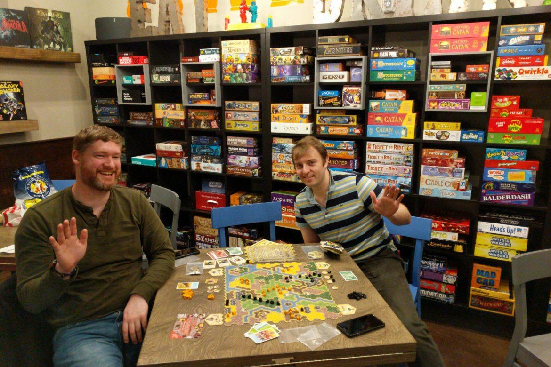 Building Mini Kingdoms