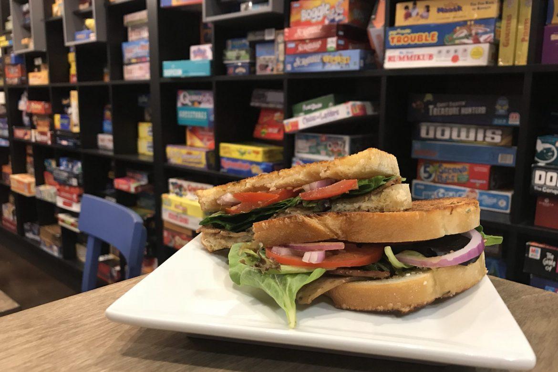 Which Gyro Sandwich