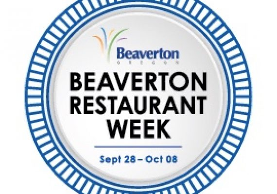 Beaverton Restaurant Week #beavertoneats