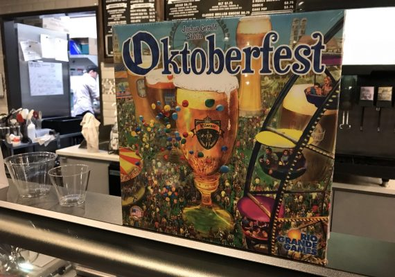 Had A Great Oktoberfest @CityofBeaverton Cheers!