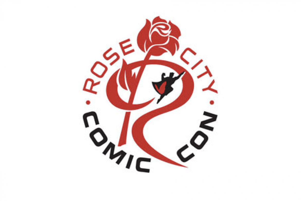 Rose City Comic Con 2018