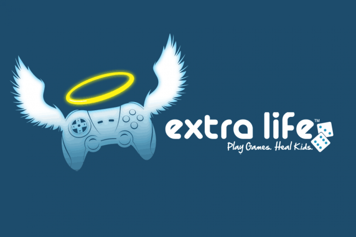 Play Games for Charity – Today is Extra Life Game Day @ExtraLife4Kids