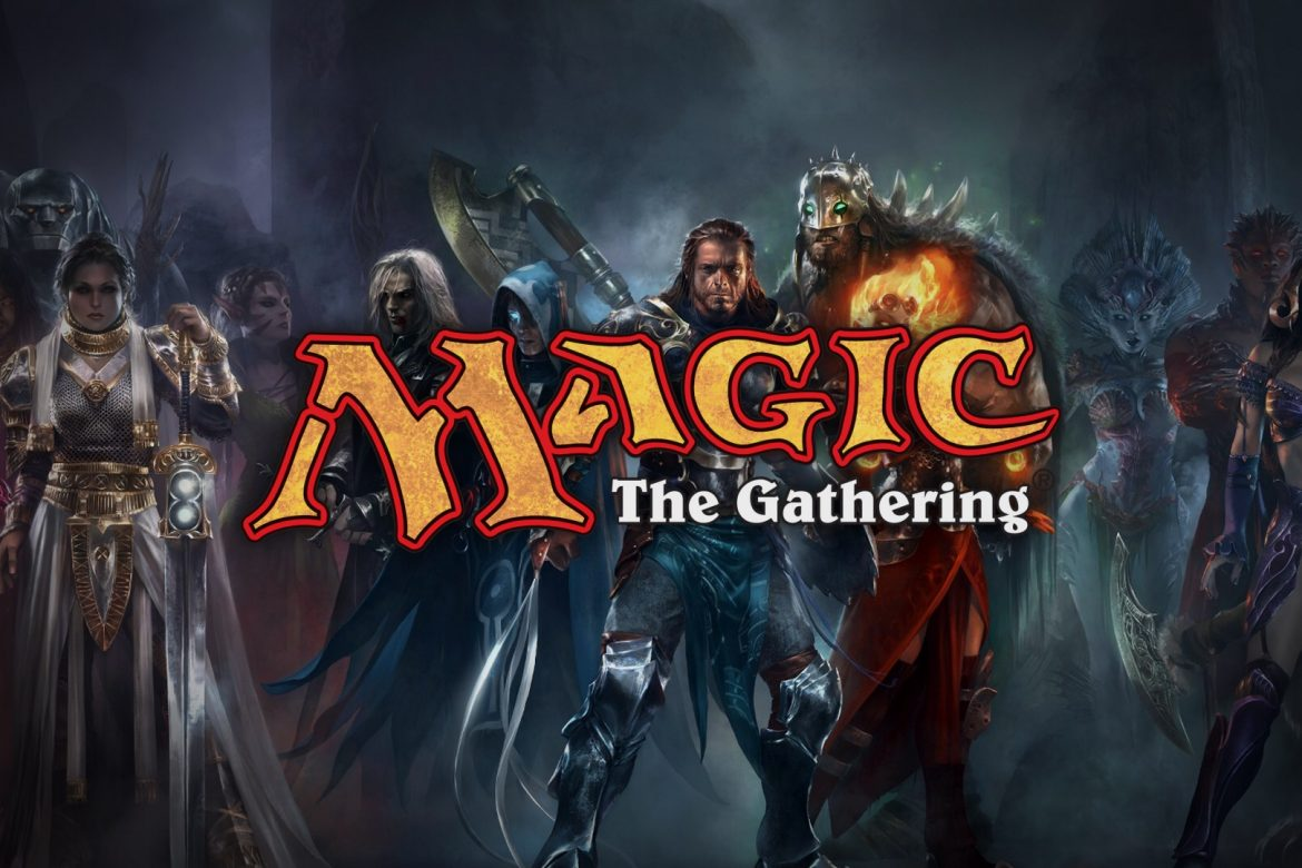 Magic the Gathering Open Play Now On Wednesdays